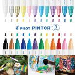 Broad Pilot Pintor Paint Markers